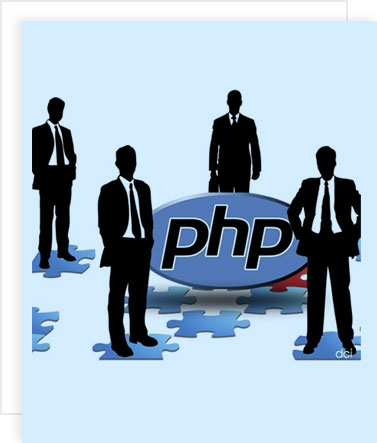 PHP app developers for hire, hire dedicated PHP developer,