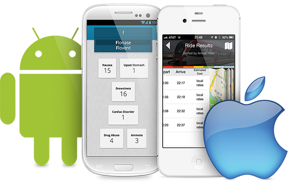 Android App Development Company - Custom App development Company india