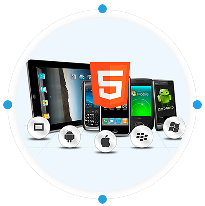 Cross Platform App Development Company