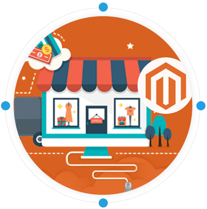 Magneto Development Company, Hire Magento Developers - SISGAIN